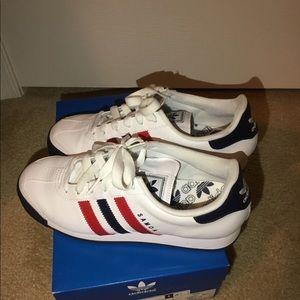 Adidas Samoa Sneakers